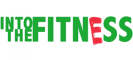 Logo into the fitness - personal trainer online Luca Grisendi