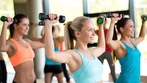 Aumentare massa muscolare e bruciare grasso