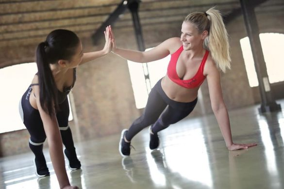 Aumentare Massa Muscolare: in quanto tempo si perde