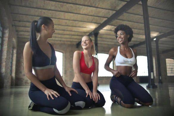Fitnessfy