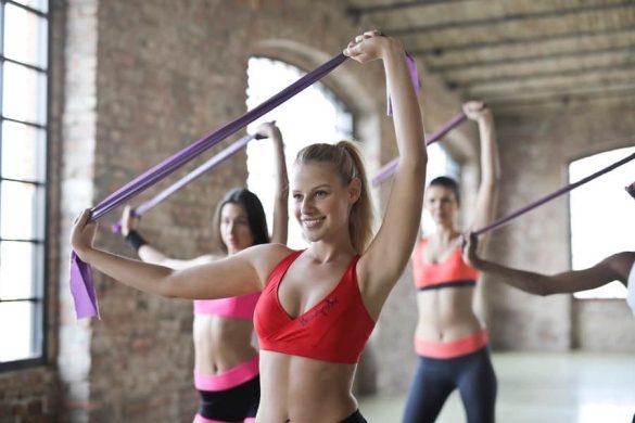 Aumentare Massa Muscolare: quante volte allenarsi alla settimana?