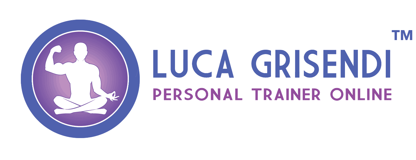 Luca Grisendi Personal Trainer Online
